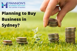 Planning to Buy Business in Sydney? Call us